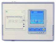 温湿度曲线报警打印记录仪 型号:QD12-JQA-1059P