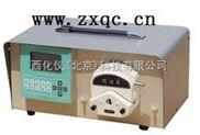 分体式水质等比例采样器 型号:HYQC-SBC-F
