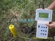 DS-LBW国产汉显型土壤水分温度测试仪全新技术资料