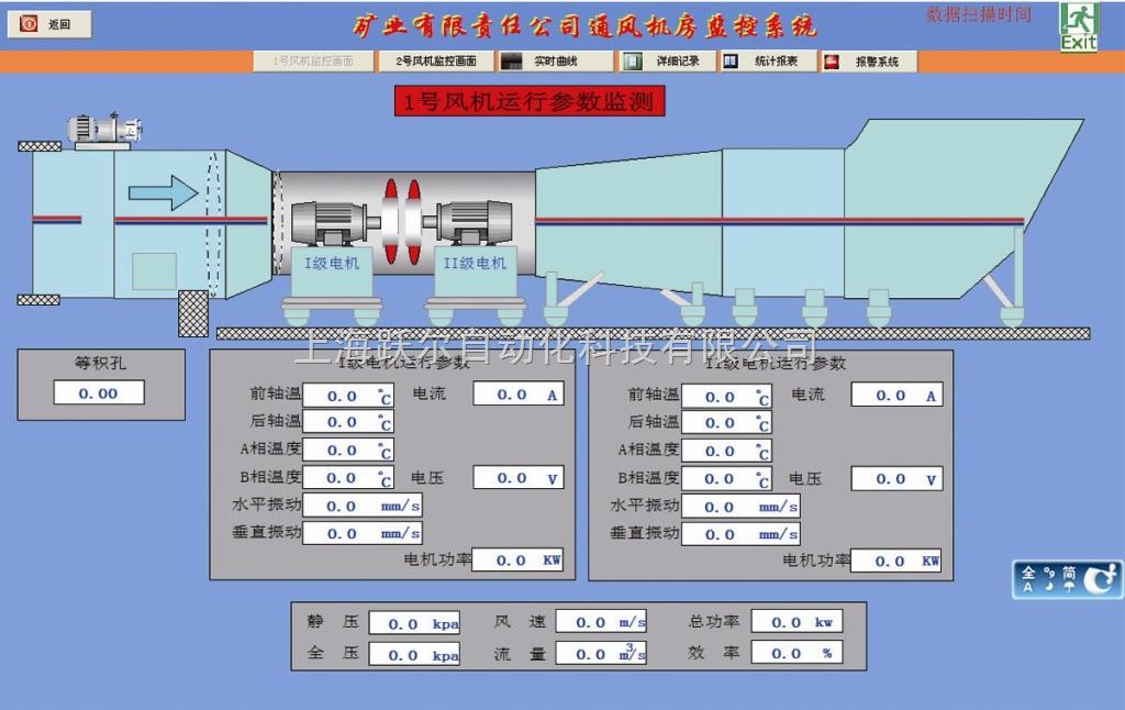 煤矿井下排水自动监控系统设置 应用