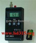便携式ORP测定仪(国产) 型 号 :SKY3ORP-411