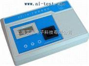 便携式六参数水产养殖水质检测仪