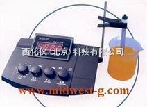 精密台式PH计/酸度计(国产) 型 号:XV75PHS-2F