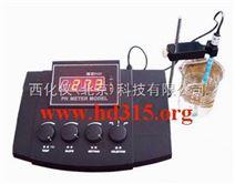 台式精密pH计(国产)  型号:XV75PHS-3B
