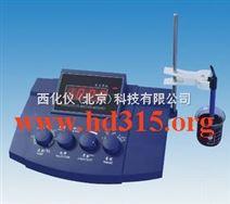 数显电导率仪(国产) -=型号:XV75DDS-11A