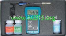 便携式土壤PH酸碱度计   型号:BSG-PH3000