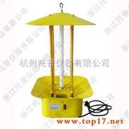 高可靠免维护铅酸蓄电池的交流频振杀虫灯