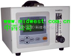 便携式微量氧分析仪(国产)  型号 :JY11FZ-301
