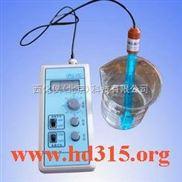 供应XV75PHB-4-便携式酸度计(国产)