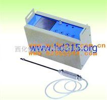 便携式泵吸乙炔检测仪(0-2%VOL) 型号:NBH8-C2H2