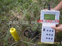 土壤水分测试仪