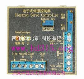 �子式伺服控制器   型�:HL290-DZ10