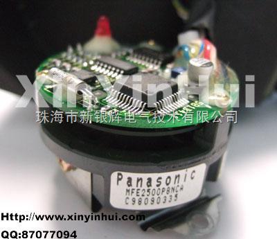 松下伺服电机编码器_工控中国