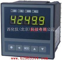 智能数字显示控制仪表 型号:m154954