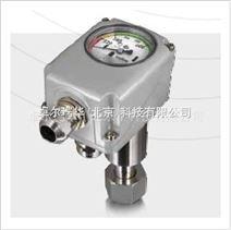 Trafag,8781,8782,8783,SF6气体密度继电器带变送器,SF6气体密度继电器