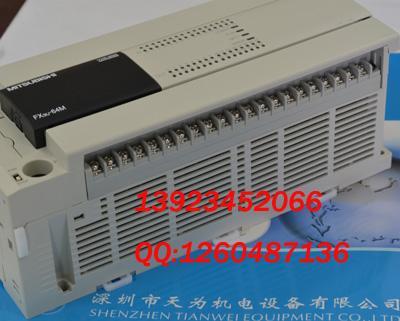 fx3u-64m-日本三菱plc