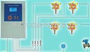 QB2000-固定式QB2000二氧化氮浓度检测控制器