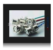 QC-190IPE2T-奇创彩晶19寸嵌入式工业显示器