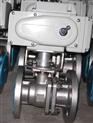 不锈钢电动球阀-Q941F电动不锈钢球阀
