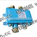 JHH-10对煤矿用本安型通讯电缆接线盒