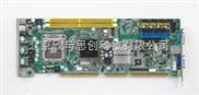 研华工控机IPC-610主板 PCA-6006LV/PCA-6006VE