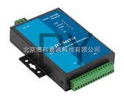普远PY两路RS232/485/422串口服务器,以太网转RS232/485/422