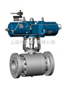 进口气动高压球阀-进口电动高压球阀-进口气动高温球阀