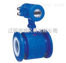 L-B3型油田专用高压电磁流量计