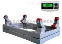SCS3吨氯气钢瓶电子秤商家|氯气钢瓶电子秤图片
