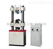 数显液压弯曲试验机万能材料弯曲强度试验机
