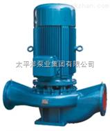 立式管道泵ISG50-200