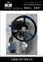 XL343F不锈钢偏心旋塞阀