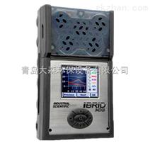英思科MX6 复合气体检测仪