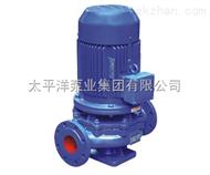 立式管道热水离心泵
