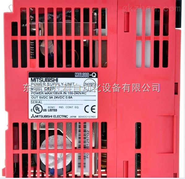 东莞凡科自动化 销售热线:0769-85087166 手机:18122870998 三菱 A系列PLC CPU Q系列CPU 型号 性能简介 Q00JCPU CPU,程序容量:8K 步 Q00CPU CPU,程序容量:8K 步 Q01CPU CPU,程序容量:14K 步 Q02CPU CPU,程序容量:28K 步 Q02HCPU CPU,程序容量:28K 步,高速 Q06HCPU CPU,程序容量:60K 步,高速 Q12HCPU CPU,程序容量:124K 步,高速 Q25HCPU CPU,程序容量:2