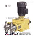 2ZRJ-X系列柱塞式计量泵