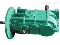 ZDY100硬齿面圆柱齿轮减速机