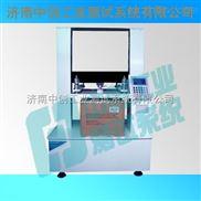 纸箱检测仪器,纸箱抗压强度试验机,包装箱压力机价格