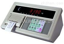 北京哪里有卖耀华XK3190-A9+P地磅称重仪表