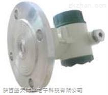 法兰式平膜压力变送器STY13PL