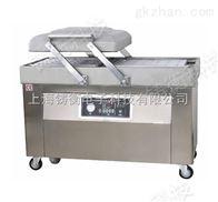 ZH400/2S烤鸡真空包装机