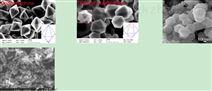 单晶多面体氧化物粉体