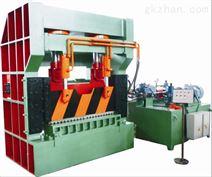Q15-1200型龙门式剪切机