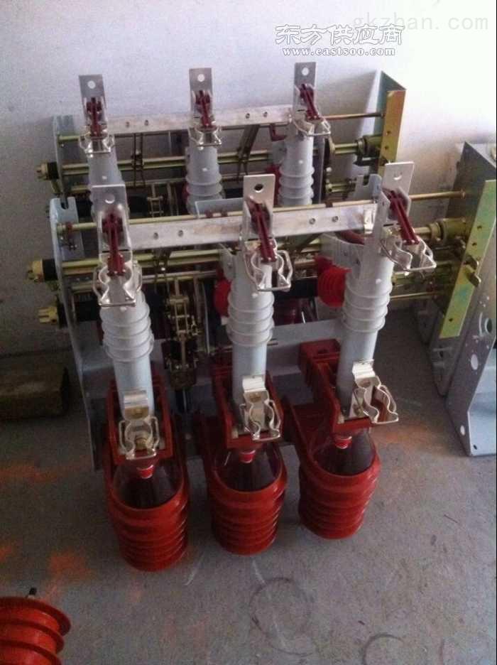FKN12-12(R)系列压气式负荷开关