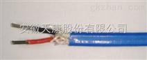 阻燃型K型热电偶用补偿电缆生产厂家2*2*1.5
