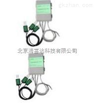 智能多点土壤温湿度记录仪(单测湿度) 型号:GCYM-YM-1