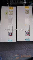 西门子6SE70变频器无法启动维修