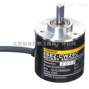 【特价现货出售】(OMRON)传感器E6B2-CWZ1X 1200P/R 2M欧姆龙编码器