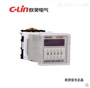DH48S-欣灵DH48S数显时间继电器通电延时定时器代JSS48A-1Z JS48S 220V
