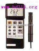 便携式氧气分析仪
